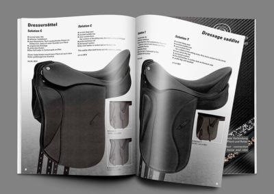 Katalog, 92-seitig, 4-farbig. Grafikdesign für Printmedien von vom hofe foto/design aus Gummersbach (NRW)
